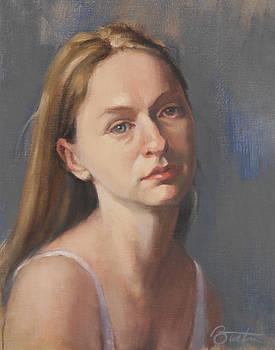 Survivor by Todd Baxter