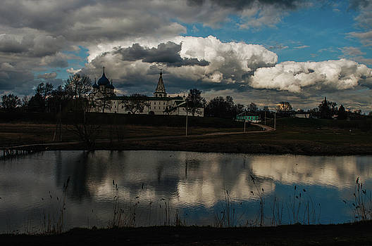 Suzdal-10 by Natalia R