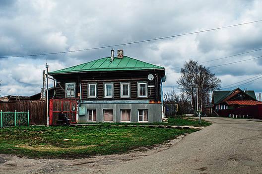 Suzdal-2 by Natalia R