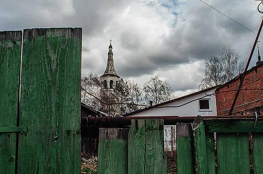 Suzdal-3 by Natalia R