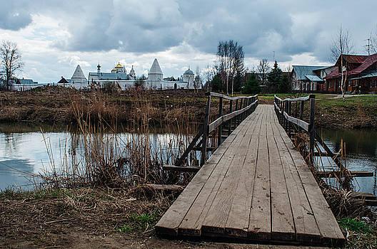 Suzdal-7 by Natalia R