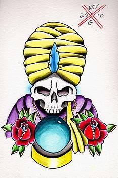 Swami by Kev G