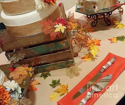 Sweet Autumn by Craig Green