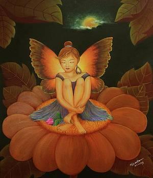 Sweet Dream by Desiree Micaela