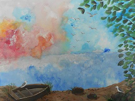 Sweet Dreams by Barbara McNeil