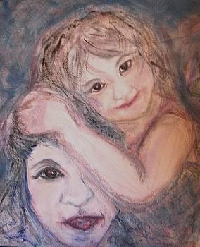 Sweet Jesseka by Cathy Minerva