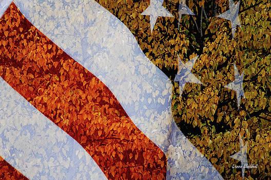 Donna Blackhall - Sweet Land Of Liberty