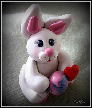 Sweet Little Bunny by Trina Prenzi