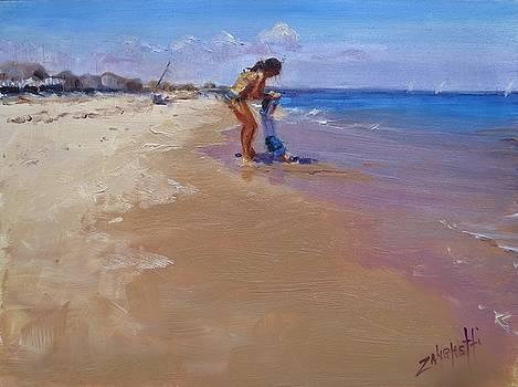 Sweet Memories by Laura Lee Zanghetti