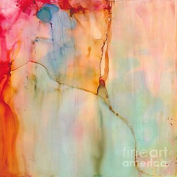 Sweet Nothing by Louise Lamirande