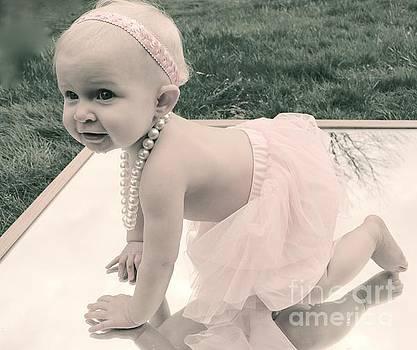 Sweet Pearls by Trish Hale
