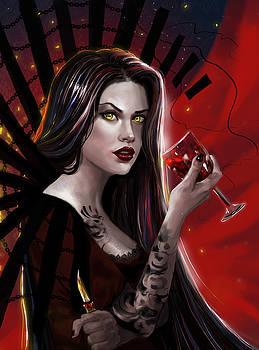 Sweet revenge by Anastasia Michaels