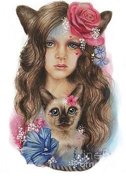 Sweetheart by Sheena Pike