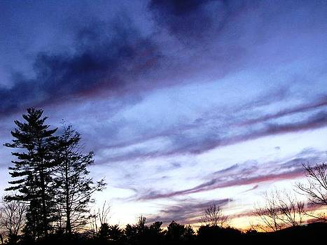 Swept Sky by Melissa Stoudt
