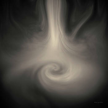 David Gordon - Swirl Wave III Toned