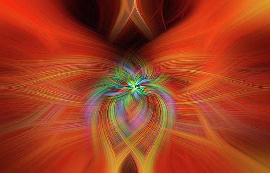 Swirly Twirls by Cathy Donohoue
