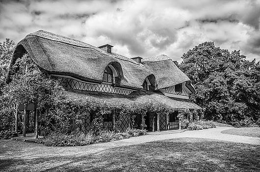 Swiss Cottage  by Martina Fagan