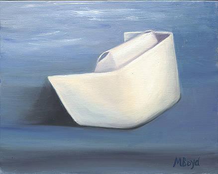 Symbol of a Proud Profession III by Marlyn Boyd