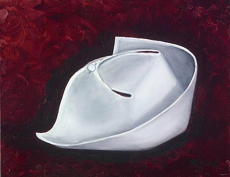 Symbol of a Proud Profession  by Marlyn Boyd