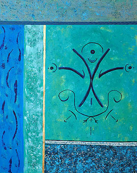 Symbol by Richard Buchanan