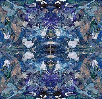 Symetry by Dan Cope