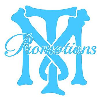 T and M Promotions Logo by Nicholas Grunas