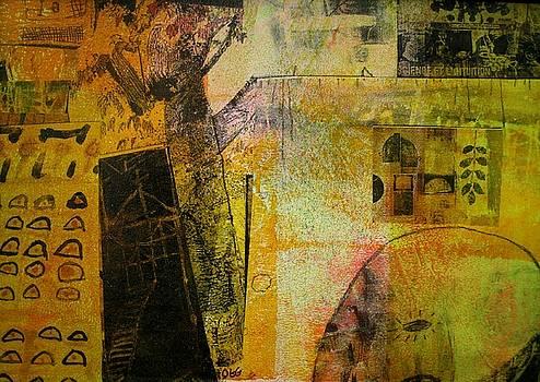 Tabriz by Lois Hogg