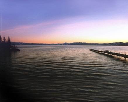 Tahoe by Richard Nodine