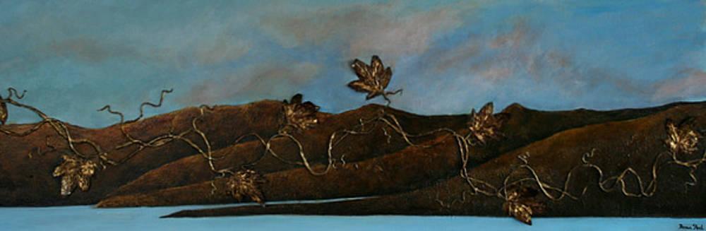 Takamatua by Donna Steel