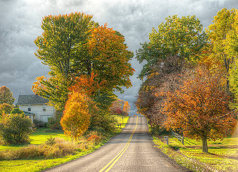 Take A Drive by Brian Fisher