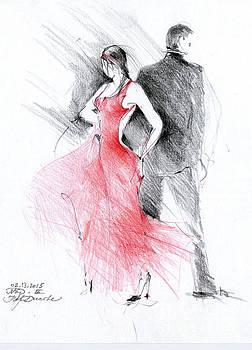 Tango by Natalia Eremeyeva Duarte