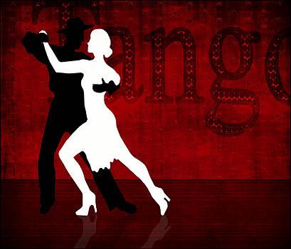 Tango Series 2 by Jannina Ortiz