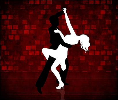 Tango Series 3 by Jannina Ortiz