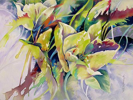 Tantrum by Rae Andrews