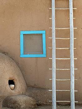 Taos Pueblo 51 by Jeff Brunton
