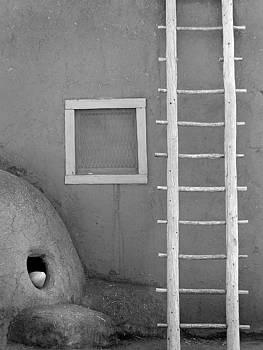 Taos Pueblo 52 by Jeff Brunton