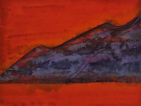 Taosesque original painting by Sol Luckman