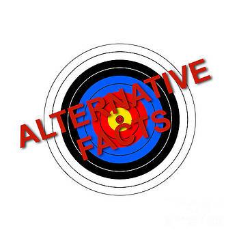 Target Alternative Facts by Henrik Lehnerer