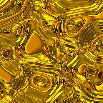Tasting liquid gold. by Tautvydas Davainis
