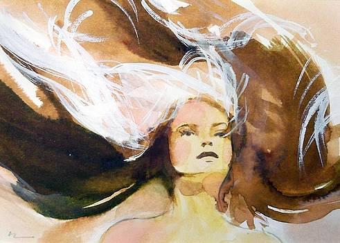 Tatiana by Ed  Heaton