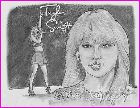 Chris  DelVecchio - Taylor Swift