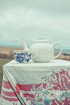 Edward Fielding - Tea Service