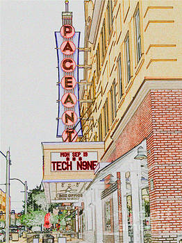 Tech N9ne at the Pageant by Kelly Awad