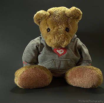 Teddy by Melissa Nickle