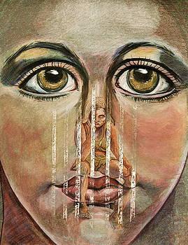 Teen Depression by Gail Allen