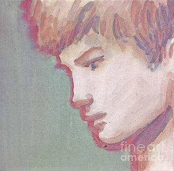 Teen Profile by Line Arion