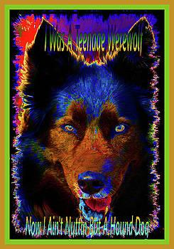 Teen Wolf by Robert McCubbin