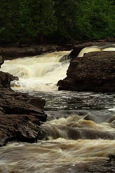 Temperance River by Amanda Kiplinger