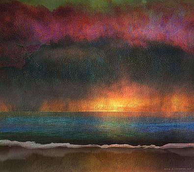Tempestuous Coast by R christopher Vest