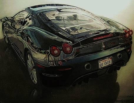 Ten Second Car by Steven Gutierrez